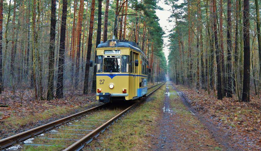 Strassenbahn Rangsdorf
